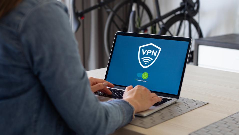 VPN連接