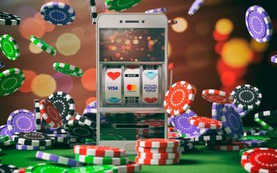 如何在網上賭場保持安全