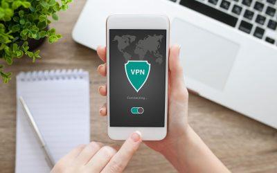 選擇VPN網絡的缺點