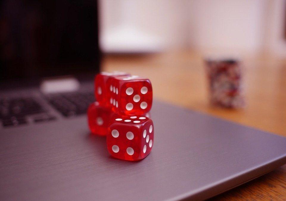 在網上賭場尋找的必要性